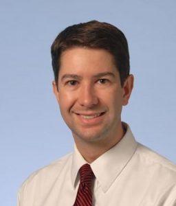 Photo of Matthew C. Lewis, MD