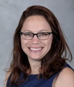 Photo of Danielle K. Maue, MD