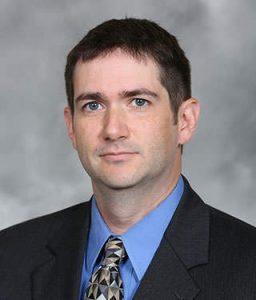 Photo of Gabriel M. Krause, MD