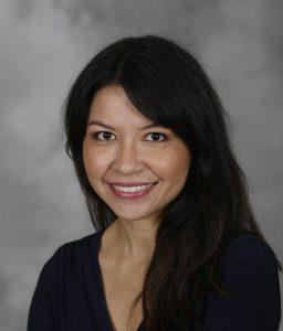 Photo of Alicia S. Almeida, MD