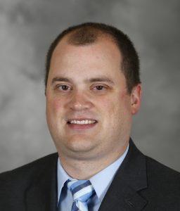 Photo of Jonathan D. Moulder, MD