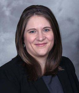 Photo of Courtney T. Frye, MD