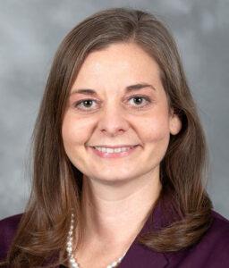 Photo of Ellen M. Klink, MD