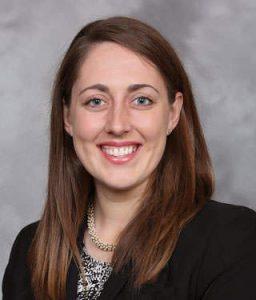 Photo of Rachel J. Peterson, MD