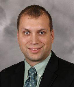 Photo of Bryan M. Leber, MD