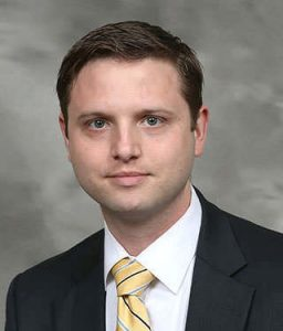 Photo of Jonathan G. Merrell, MD