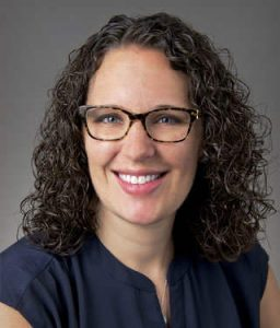 Photo of Crista L. Virtue, MD
