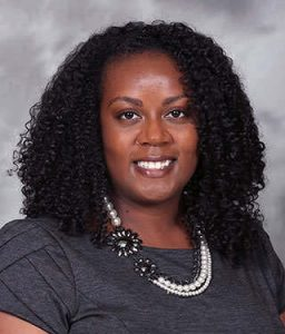 Photo of Tanya K. Wilson, MD