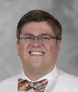 Photo of Matthew A. Miller, MD
