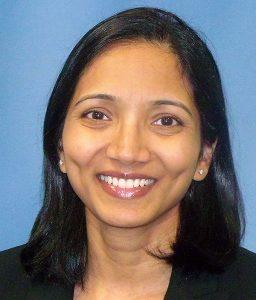 Photo of Poonam M. Puranik, MD