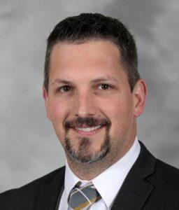 Photo of Lee D. Murphy, DO