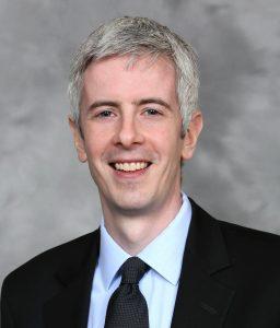 Photo of John H. Holden, MD