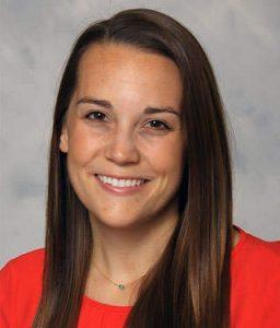 Photo of Emma J. Hollingsworth, MD