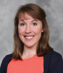 Photo of Sarah M. Puffer, MD