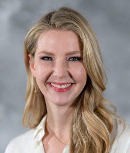 Photo of Katherine T. Hrynewycz, MD