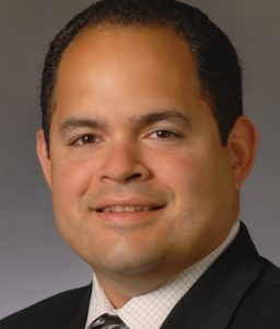 Photo of Juan C. Acosta, MD