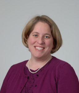 Photo of Molly A. Bozic, MD