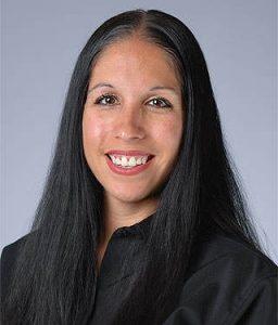 Photo of Courtney M. Rowan, MD, MS