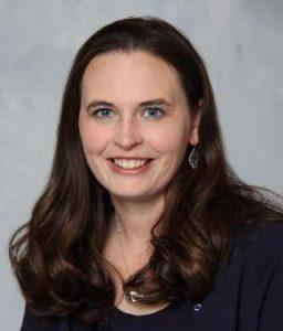 Photo of Emily K. Scott, MD