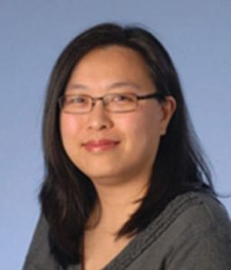 Photo of Yeuk Ting B. Wong, MD