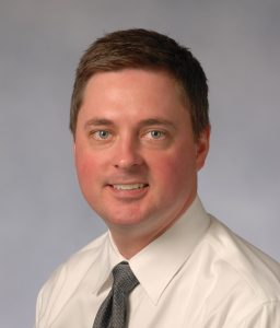 Photo of Michael W. Johansen, DO
