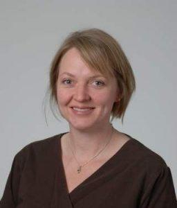 Photo of Rebekah L. Williams, MD, MS