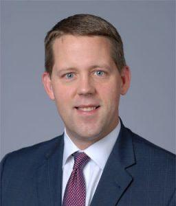 Photo of Jeremy L. Herrmann, MD