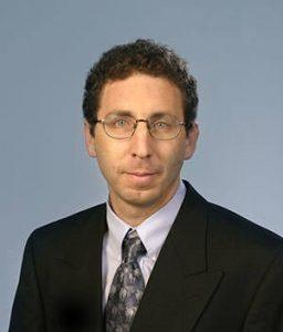 Photo of Boaz Karmazyn, MD