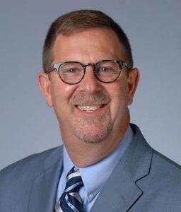 Photo of Michael S. Mazurek, MD