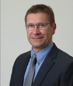 Photo of Marcus S. Schamberger, MD