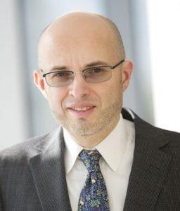 Photo of Dragos Sabau, MD