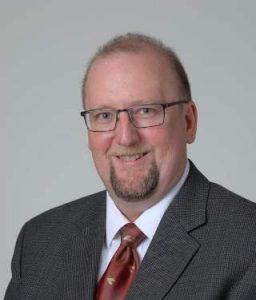 Photo of Steven M. Koch, PhD, HSPP