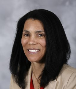 Photo of Lauren J. Dungy-Poythress, MD
