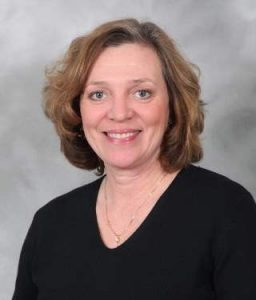 Photo of Jayne E. Vonbergen, NP