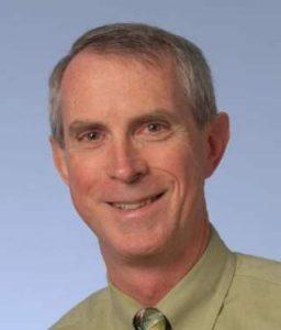 Photo of Ronald M. Payne, MD