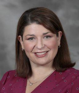 Photo of Shana C. Zwick, MD