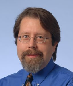 Photo of Billy E. Beechler, MD