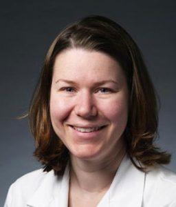 Photo of Kathryn M. Haider, MD