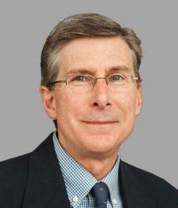 Photo of Ralph A. Hicks, MD