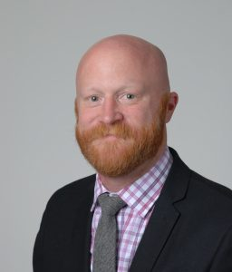 Photo of William E. Bennett, MD
