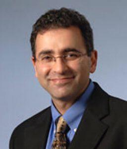 Photo of Marwan S. Ghabril, MD