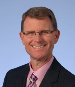 Photo of Eric S. Ebenroth, MD