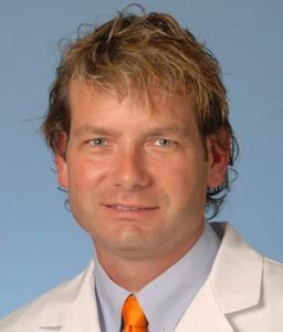 Photo of Daniel E. Neely, MD