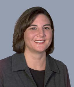 Photo of Veronica M. Guilfoy, MD