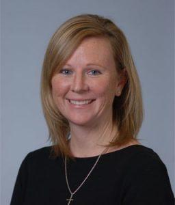 Photo of Jill M. Lindgren, NP