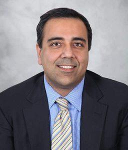 Photo of Sandeep Batra, MD