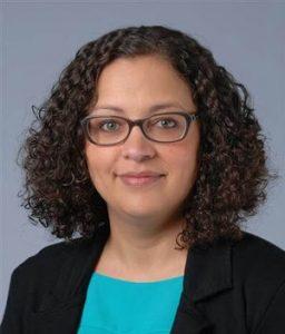 Photo of Noha F. Minshawi-Patterson, PhD