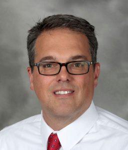 Photo of Richard L. Keller, MD