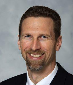 Photo of Steven J. Steiner, MD