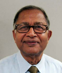 Photo of Gopal Krishna, MD